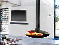 Créateur de cheminée professionnel à Saint-Genies-Bellevue